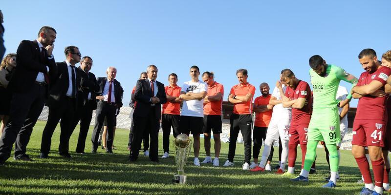 Bandırmaspor 3 futbolcuyla anlaştı
