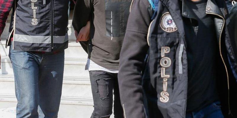 Diyarbakır'da PKK/KCK operasyonu: 23 gözaltı