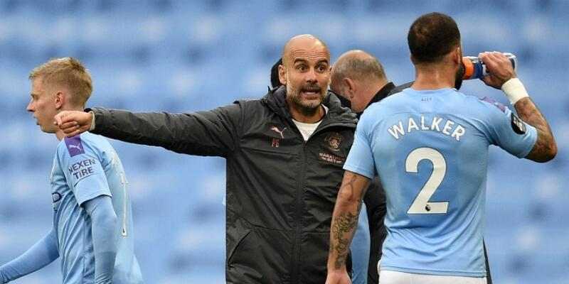'Manchester City, özür dilenmeyi hak ediyor'