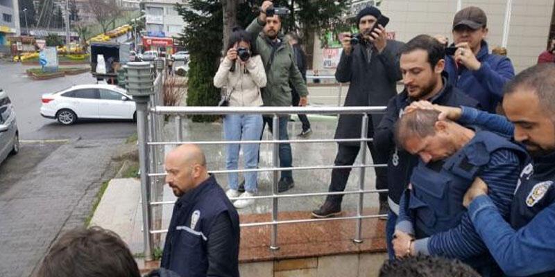 Babasını yaralayan kişinin babasını öldüren sanığa müebbet hapis talebi