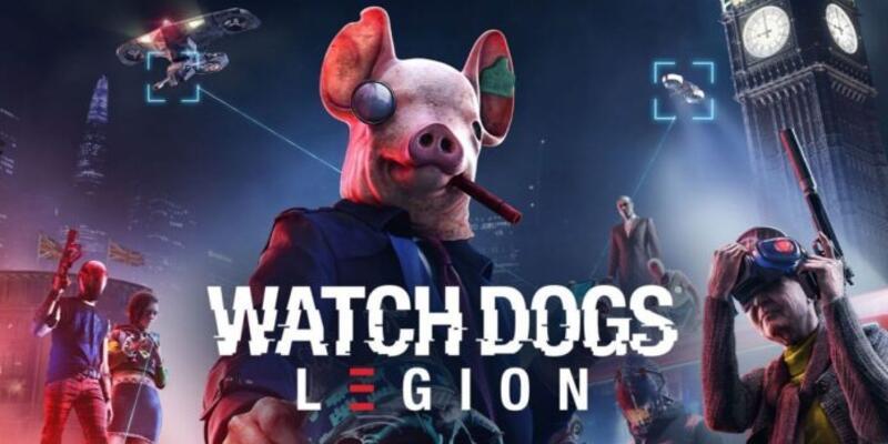 Watch Dogs Legion oyununda bizleri neler bekliyor?
