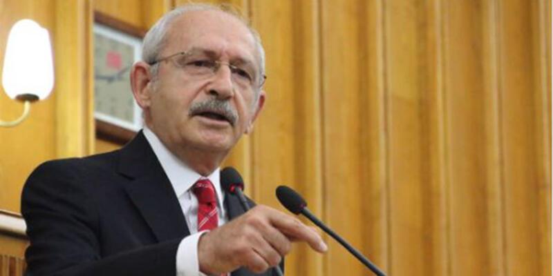 Kılıçdaroğlu: Hain terör örgütünü lanetliyorum