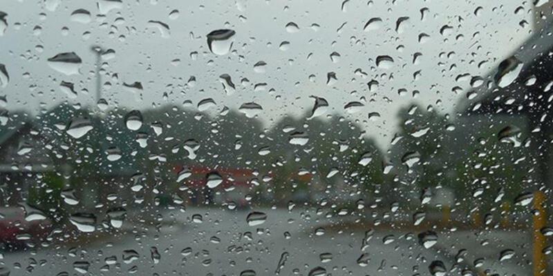 Son dakika haberi... Meteoroloji saat verip il il uyardı!