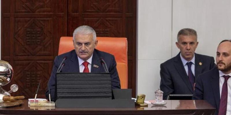 Eski Meclis Başkanlarından '15 Temmuz' paylaşımları