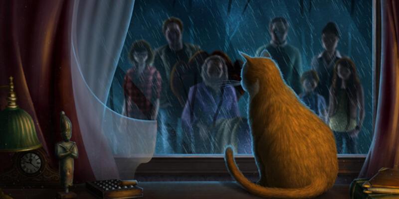 Cats and the Other Lives oyun dünyasında büyük ses getirecek