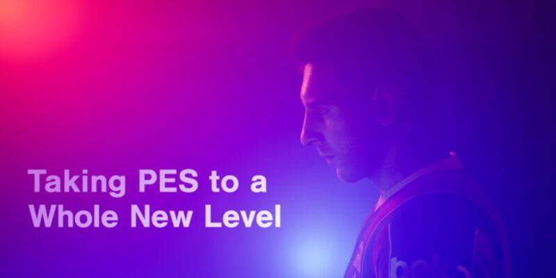 Unreal Engine PES'e hayat verecek