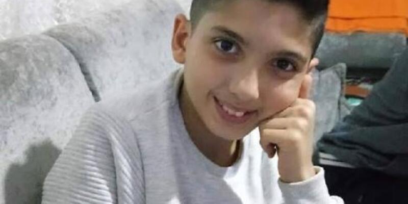 15 yaşındaki Buğra denizde boğuldu