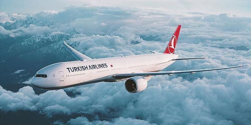 Son dakika... THY, Avrupa'da en fazla uçuş gerçekleştiren ikinci havayolu oldu