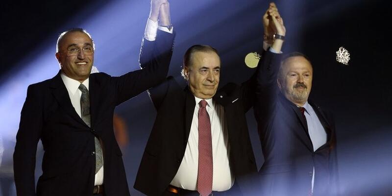 Galatasaray'dan erken seçim açıklaması
