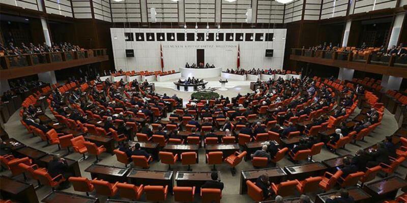Son dakika haberi... Meclis'te dört parti ortak bildiriyle Ermenistan'ın saldırısını kınadı