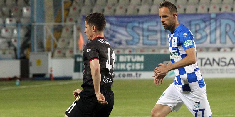Son dakika... Mehmet Özcan Trabzonspor yolunda