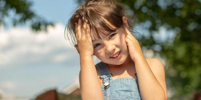 Çocuklarda yazın en çok görülen bu hastalıklara dikkat!