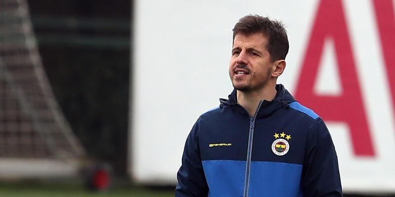 Fenerbahçe'den son dakika Emre Belözoğlu açıklaması!