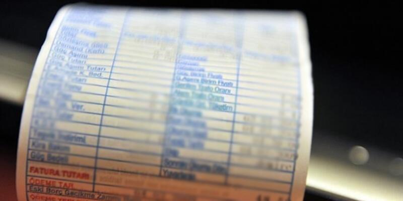 Su fiyatındaki artış faturaların yüzde 66'sına yansımayacak