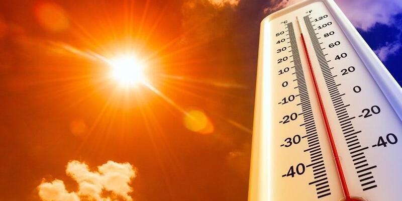 Meteoroloji açıkladı! Kavurucu sıcaklar geliyor