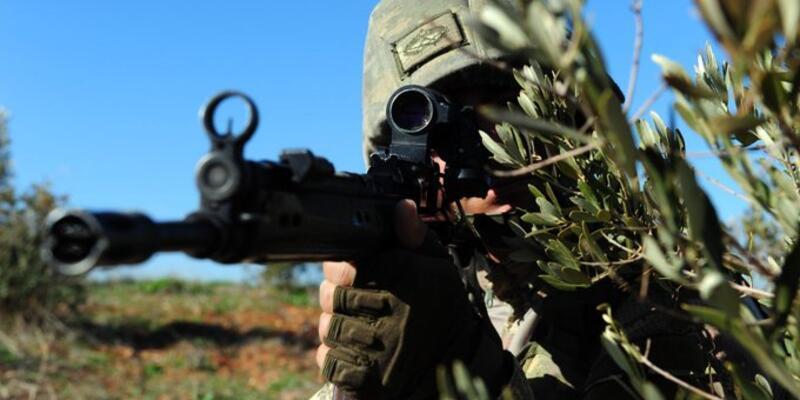 Son dakika! MSB: 6 PKK/YPG'li terörist gözaltına alındı