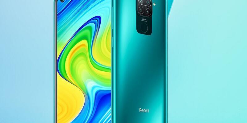 En donanımlı orta segment telefon: Redmi Note 9