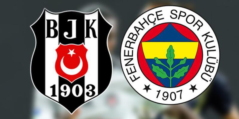 Beşiktaş Fenerbahçe maçı saat kaçta? İşte BJK FB derbi saati