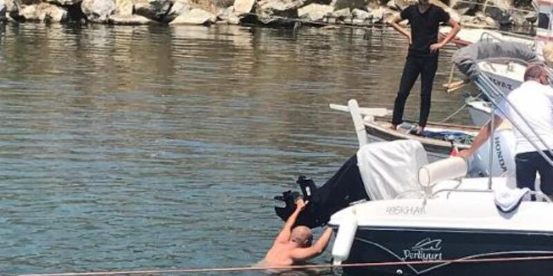 Son dakika haberleri... Serinlemek için girdiği denizde boğuldu