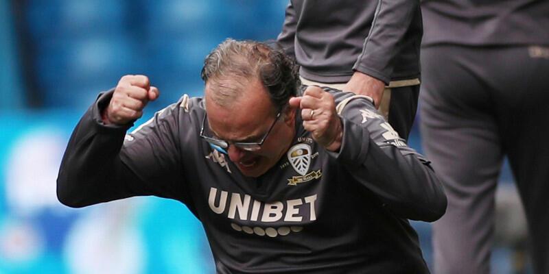 Son dakika... Leeds United şampiyonluğu da garantiledi