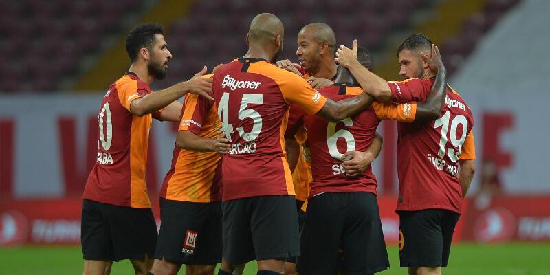 Galatasaray - Göztepe: 3-1
