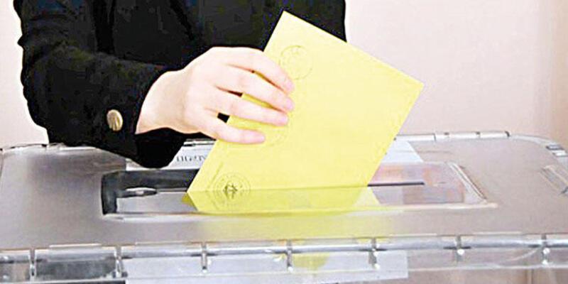 Seçim sisteminde önemli adım: 10'ar vekil çıkaran seçim bölgeleri oluşturuluyor