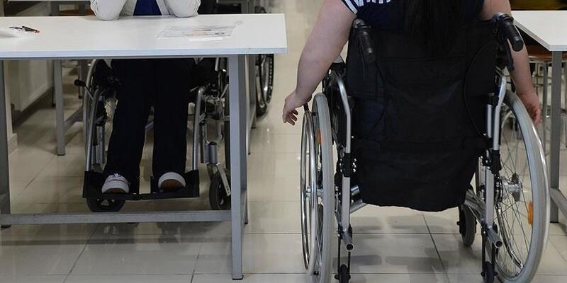 EKPSS ile 35 bin 643 engelli devlet memuru oldu
