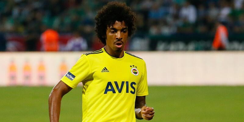 Son dakika... Luiz Gustavo derbi kadrosunda yok!
