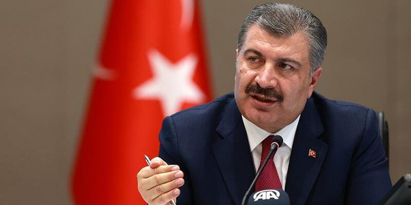 Bakan Koca'da, Başakşehir ve Trabzon taraftarına uyarı