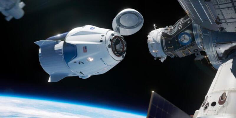 SpaceX Crew Dragon uzaya turist taşımaya hazırlanıyor