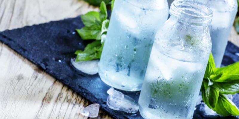 Hijyenik olmayan ortamda hazırlanan buzlar mikrop yayabilir