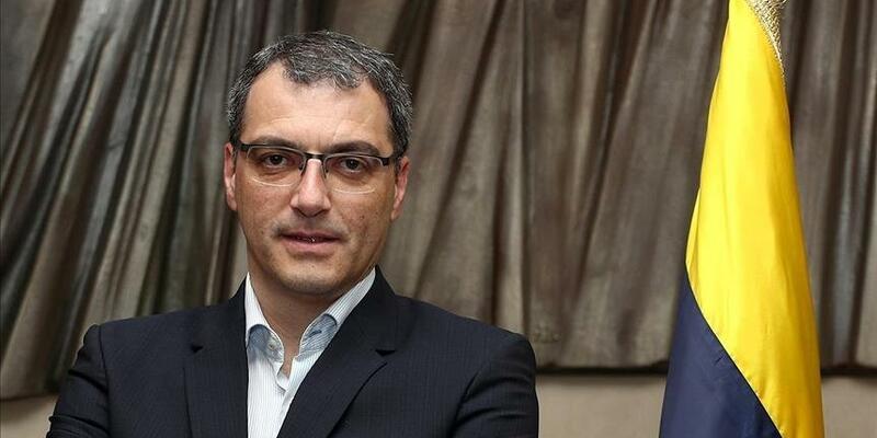 Damien Comolli Toulouse başkanı oldu