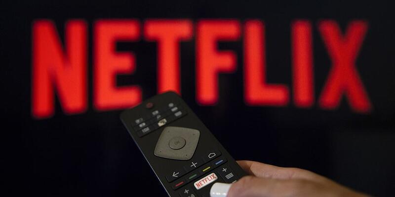 Son dakika...  Netflix'ten Türkiye açıklaması