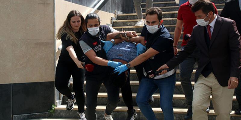 SON DAKİKA: Bağcılar'da polise silahlı saldırı... İfadesinde her şeyi tek tek anlattı