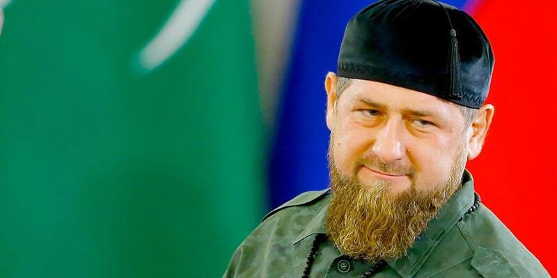 ABD'den Çeçenistan Devlet Başkanı Kadirov ve ailesine yaptırım kararı