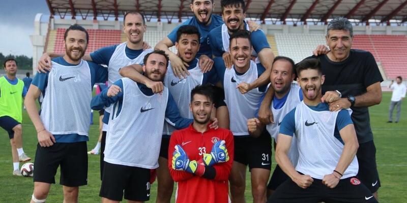 Ümraniyespor'a yeni sportif direktör