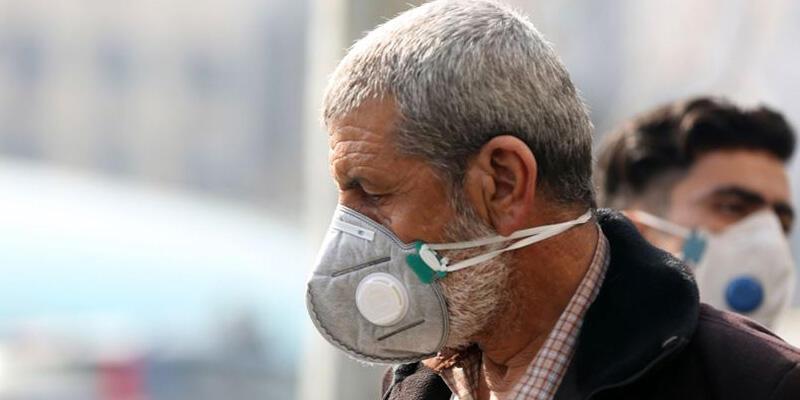 Mısır'da koronavirüs nedeniyle bir günde 50 kişi yaşamını yitirdi