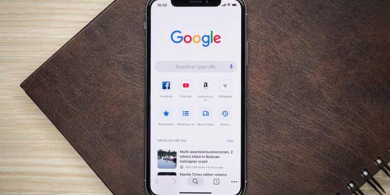 Google Chrome yeni özellikler ile güncellendi