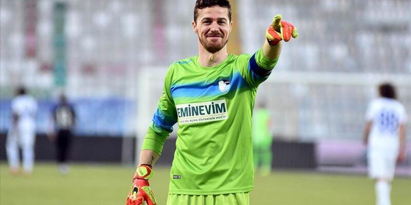 İbrahim Sehic TFF 1. Lig'e damga vurdu