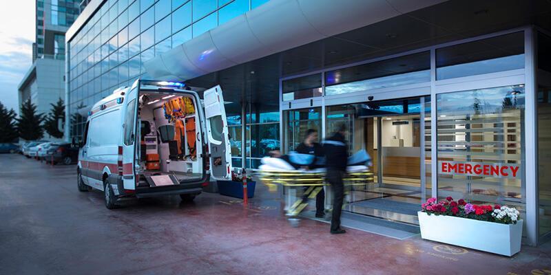 Hastane ruhsatları taksi plakalarıyla yarışıyor:  Sahibinden satılık hastane ruhsatı