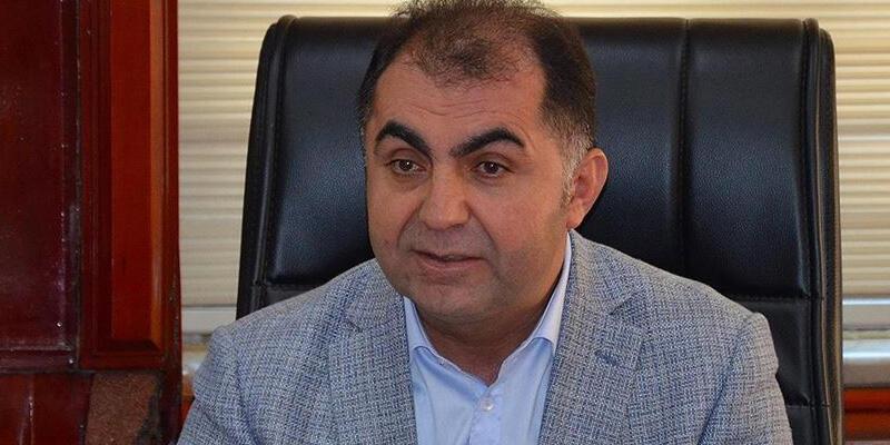 Son dakika haberi: HDP'li eski Batman Belediye Başkanı gözaltına alındı