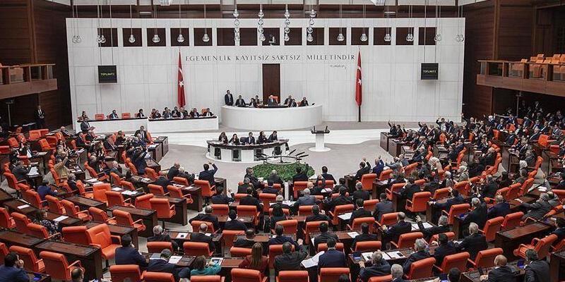 Hukuk davalarına ilişkin yargı paketi TBMM Genel Kurulunda kabul edildi
