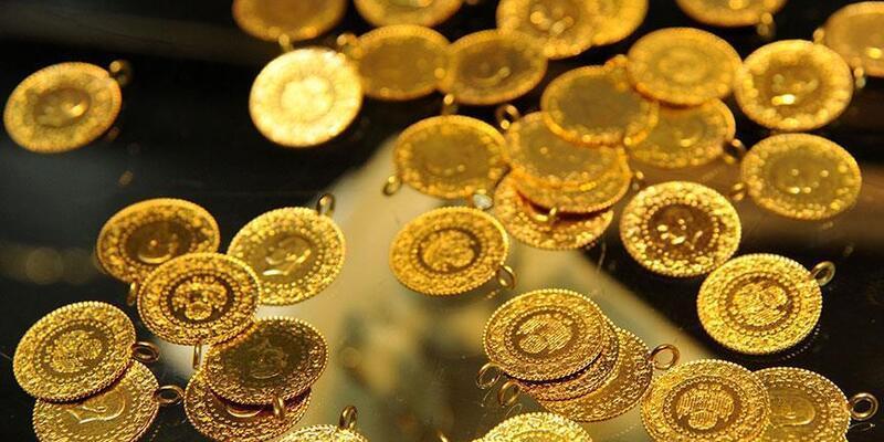 Son dakika... Gram altın 410 liraya yükseldi