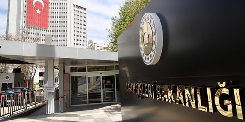 Son dakika... Dışişleri Bakanlığı duyurdu: Türkiye ve Rusya'dan Libya kararı