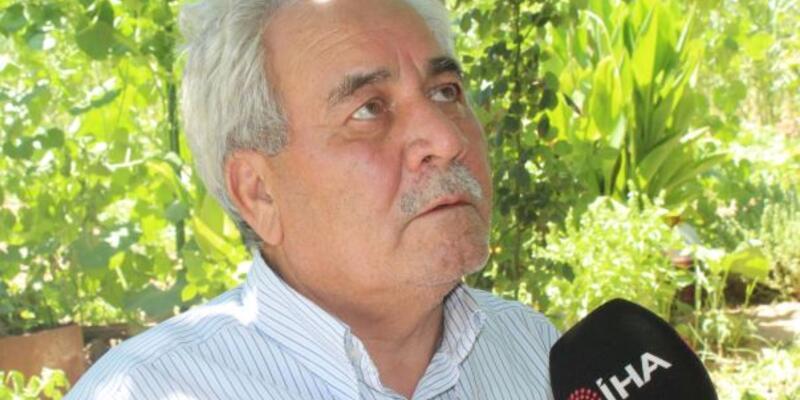 Pınar'ın katil zanlısının komşusu konuştu: Bir şeyler yakıyordu