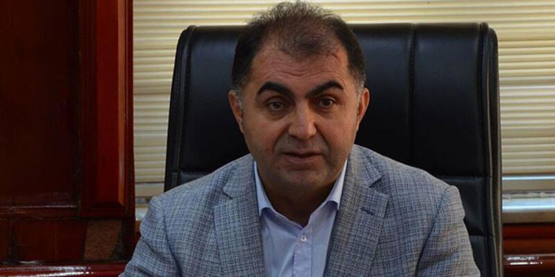 Son dakika haberi... HDP'li Mehmet Demir tutuklandı
