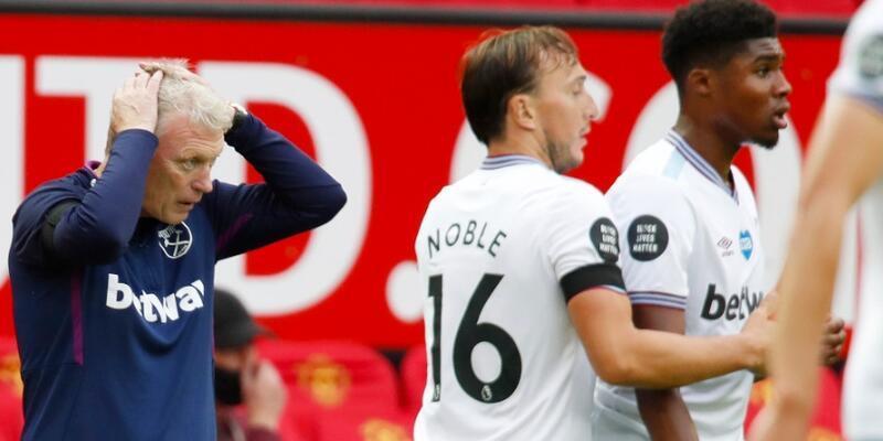 West Ham United Premier Lig'de kaldı
