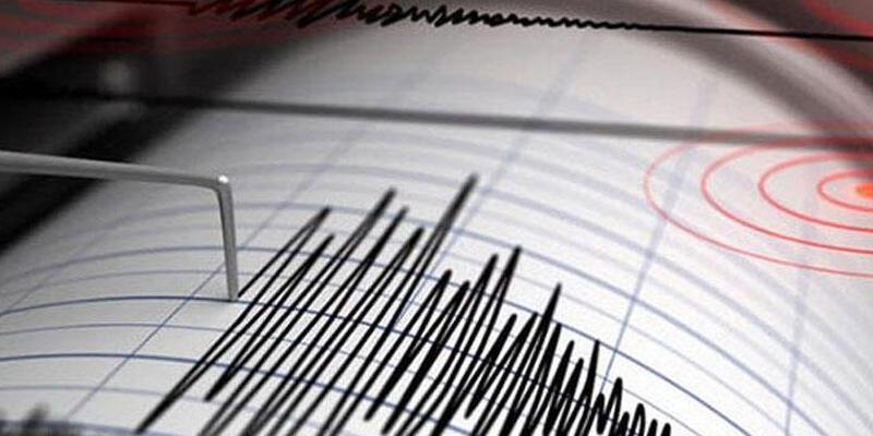 Son dakika haberi: Bursa'da korkutan deprem!