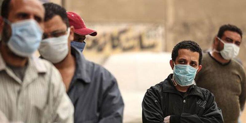 Mısır'da Kovid-19 nedeniyle bir günde 41 kişi yaşamını yitirdi