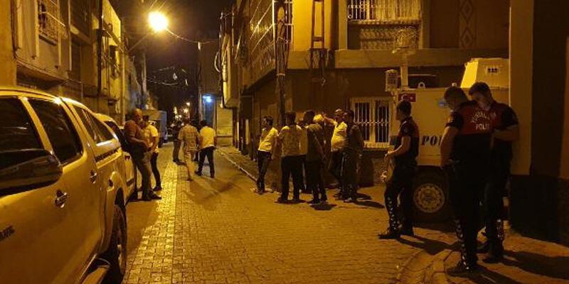 Komşular arasında silahlı kavga: 1 ölü, 1 yaralı